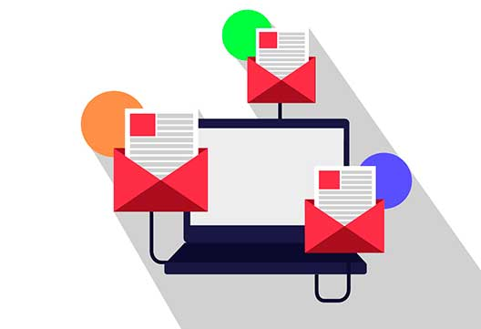 Icone Email Marketing